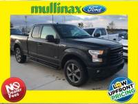 Used 2016 Ford F-150 XLT Sport W/ 20 Wheels, Tailgate Step, Sync3 V-6 cyl in Kissimmee, FL