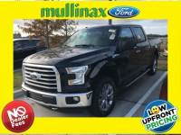 Used 2016 Ford F-150 XLT W/ 5.0L V8, Twin Panel Moonroof, Trailer TOW Truck SuperCrew Cab V-8 cyl in Kissimmee, FL