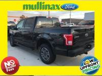 Used 2016 Ford F-150 XLT Sport W/ 5.0L V8, Sync3, Tailgate Step Truck SuperCrew Cab V-8 cyl in Kissimmee, FL