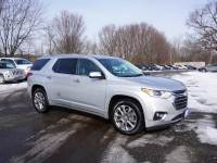 2018 Chevrolet Traverse Premier SUV in East Hanover, NJ