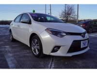 2015 Toyota Corolla LE ECO Plus Sedan in East Hanover, NJ