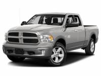 2016 Ram 1500 Tradesman/Express Truck Quad Cab For Sale in Madison, WI