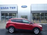 Used 2016 Ford Escape For Sale at Moon Auto Group | VIN: 1FMCU9J94GUA14811