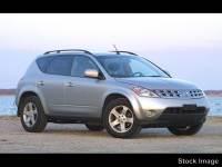 2004 Nissan Murano SL SUV