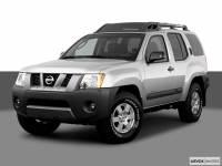 Pre-Owned 2007 Nissan Xterra SUV in Jacksonville FL