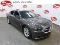 Used 2014 Dodge Charger R/T for Sale in Clearwater near Tampa, FL