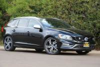 2017 Volvo V60 T6 AWD R-Design Platinum Wagon in Enscondido