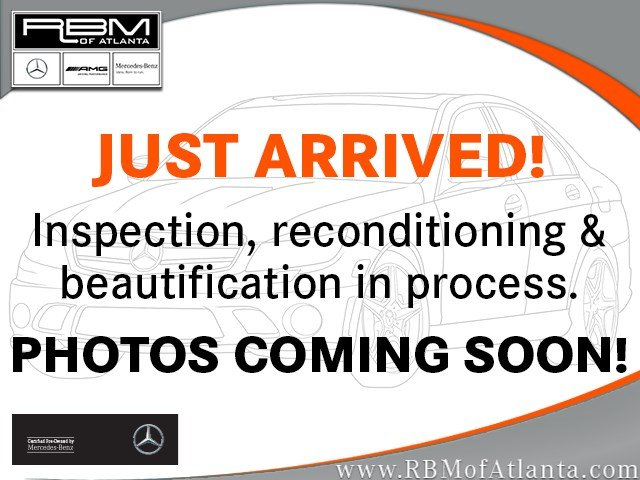 Photo Certified Pre-Owned 2016 Mercedes-Benz SLK 55 AMG Roadster