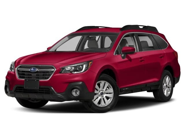 Photo 2018 Subaru Outback 2.5i Premium with for sale near Seattle, WA