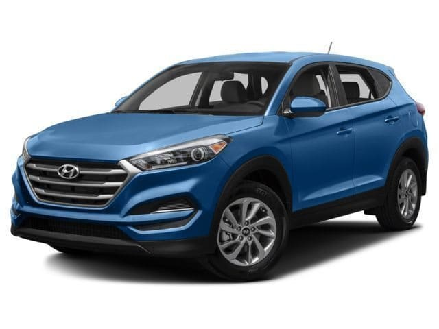 Photo 2018 Hyundai Tucson SEL Power Seat And Heated Seats SUV 4 cyls
