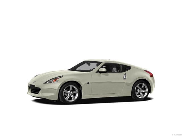 Photo Used 2012 Nissan 370Z For Sale Grapevine, TX