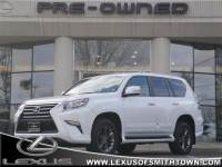 Used 2016 LEXUS GX 460 for sale in ,