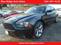 2012 Dodge Charger R/T HEMI