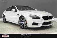Pre-Owned 2016 BMW M6 M6 Gran Coupe