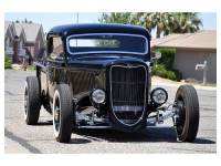 1936 Ford Other Pickups H