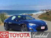 2016 Scion FR-S Coupe Rear-wheel Drive in Carlsbad