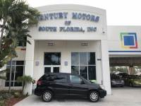 2006 Buick Rendezvous Heated Leather 3rd Row Seat Sunroof CD Onstar Homelink