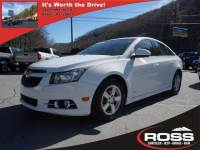2012 Chevrolet Cruze 1LT Sedan in Boone