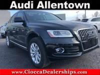 2016 Audi Q5 2.0T Premium Plus in Allentown