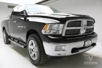 Used 2012 Ram 1500 SLT Lonestar Quad Cab 4x4 in Vernon TX