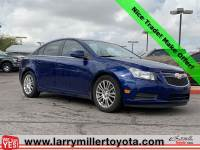 Used 2012 Chevrolet Cruze For Sale | Peoria AZ | Call 602-910-4763 on Stock #P31862A