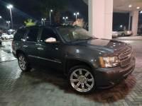 Pre-Owned 2010 Chevrolet Tahoe LTZ - Leather, Navigation, Rear Bucket Seats! Rear Wheel Drive SUV