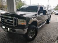Pre-Owned 2007 Ford Super Duty F-350 SRW Lariat Four Wheel Drive Pickup Truck