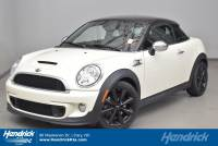 2013 MINI Cooper Coupe Cooper S Coupe Hatchback in Franklin, TN