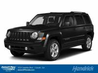 2016 Jeep Patriot FWD 4dr Latitude SUV in Franklin, TN