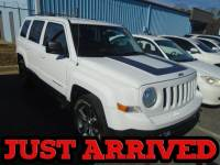 2017 Jeep Patriot Sport SE SUV
