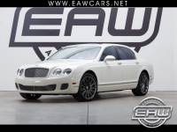 2012 Bentley Continental Flying Spur Speed