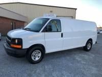 2011 Chevrolet Express 3500 Extended 6.0L Cargo Van