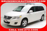 Used 2011 Volkswagen Routan SE w/Rear-Seat Entertainment in Brunswick, OH, near Cleveland