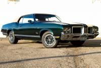 1971 Oldsmobile Cutlass -SUPREME-ROCKET 350 4BBL-