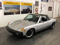1976 Porsche 914 -TARGA-ARIZONA VEHICLE-VERY NICE-ORIGINAL INTERIOR-VIDEO