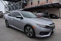 2016 Honda Civic Sedan EX-TL TURBO