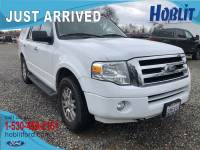 2011 Ford Expedition XLT 4x4 V8 w/ Only 31k Miles!