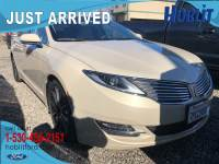 2016 Lincoln MKZ Hybrid w/ Leather & Moon Roof