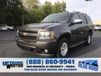 Pre-Owned 2010 Chevrolet Tahoe 4WD 4dr 1500 LT VIN 1GNUKBE06AR123225 Stock Number 1023225