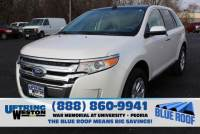 Pre-Owned 2011 Ford Edge 4dr SEL FWD VIN 2FMDK3JC2BBB50548 Stock Number 1150548