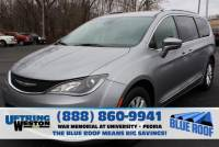 Pre-Owned 2018 Chrysler Pacifica Touring L FWD VIN 2C4RC1BGXJR269936 Stock Number 1869936