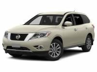 2015 Nissan Pathfinder Platinum SUV in Grand Rapids, MI