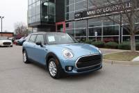 Certified Pre-Owned 2018 MINI Cooper Clubman ALL4