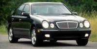 Pre-Owned 2000 Mercedes-Benz E-Class Base Sedan for sale in Freehold,NJ