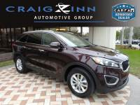 Used 2016 Kia Sorento LX in Pembroke Pines, FL   Near Miami & Kendall