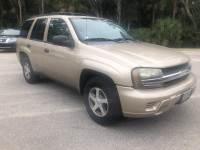 2006 Chevrolet TrailBlazer SUV I-6 cyl