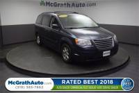 2008 Chrysler Town & Country Touring Minivan/Van