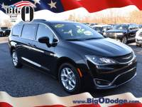 Certified Pre-Owned 2018 Chrysler Pacifica Touring Plus Mini-Van in Greenville, SC