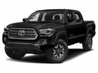 Used 2018 Toyota Tacoma TRD Off-Road 4x4 TRD Off-Road Double Cab 5.0 ft SB 6A in Chandler, Serving the Phoenix Metro Area
