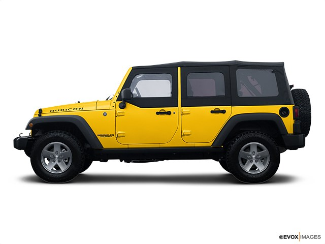 Photo 2008 Jeep Wrangler Rubicon for sale in Corvallis OR